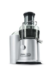 Breville Juice Fountain Plus 850-Watt