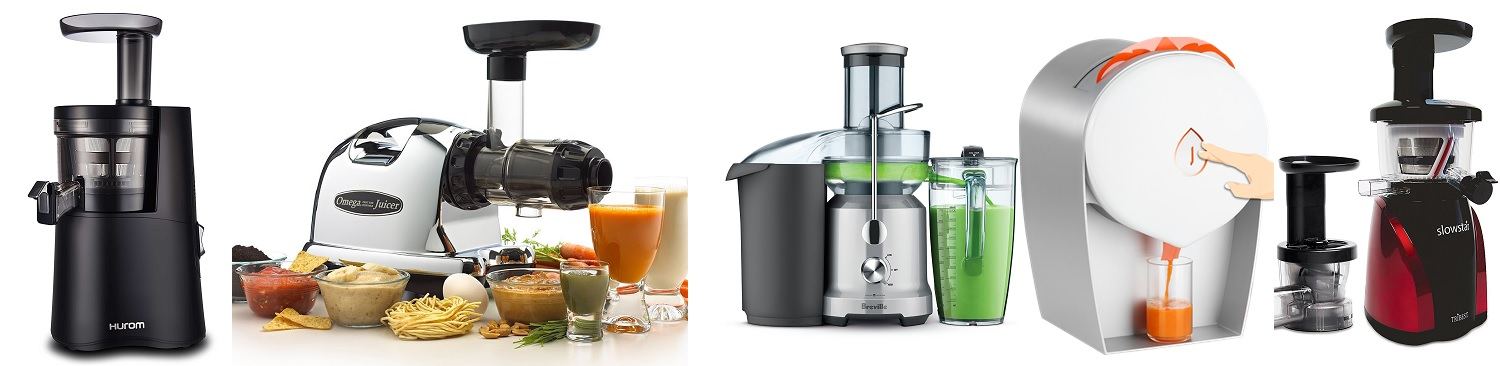 Best juicer for 2017