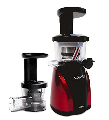 Tribest Slowstar Juicer Reviews