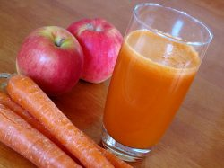 carrot-apple-juice