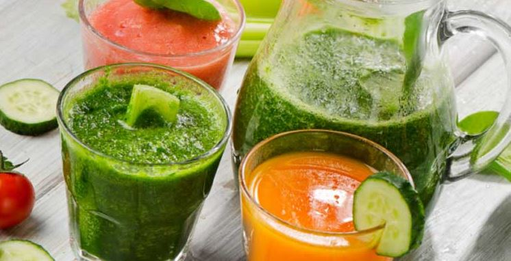 fibromyalgia juice recipes