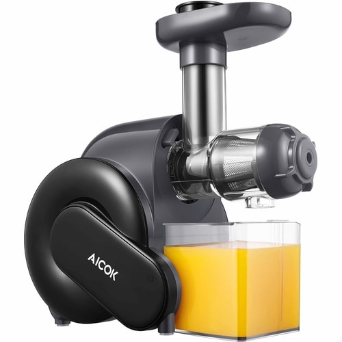 Aicok Whole Mouth Juicer