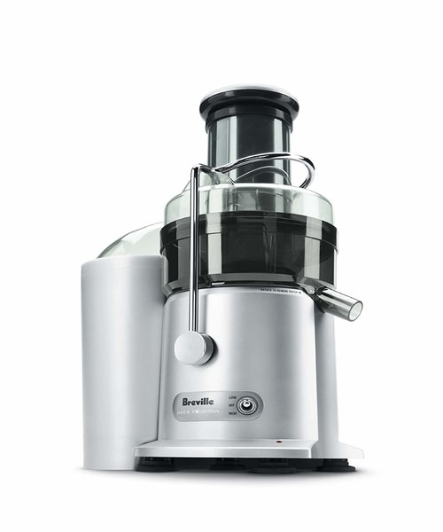 Breville JE98XL Juice Fountain Review