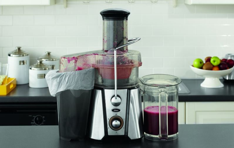Best Oster Juicer Review