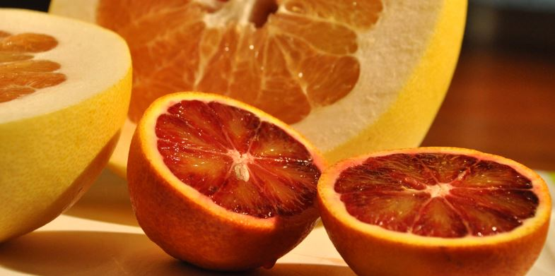 Pomelo Juice Recipe