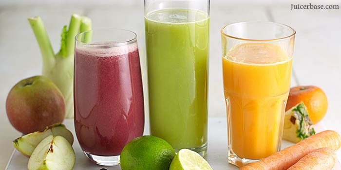 Best Fruit Juice To Energize and Refresh