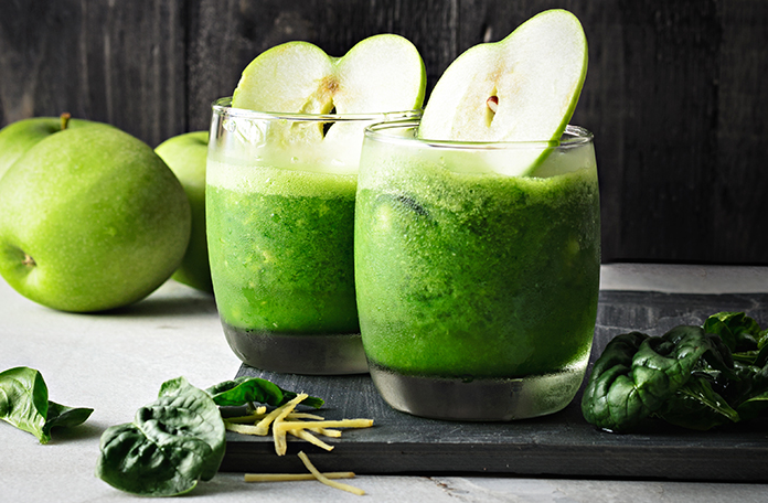 Blender Juice Recipes for Weight Loss
