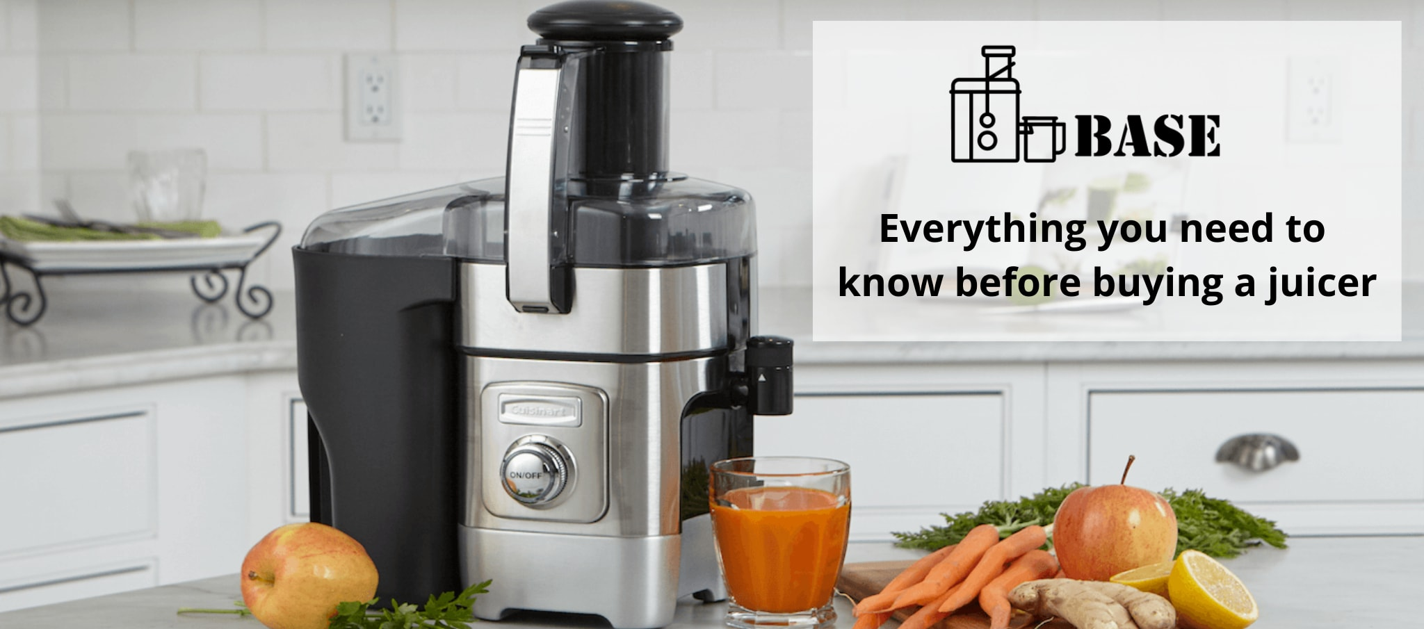 Best Juicer for 2020 Best Juicer Machines